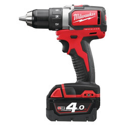 Compact Brushless Drill Driver