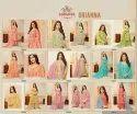 Blooming Pakistani Suit Saaniya Saba Noor-19