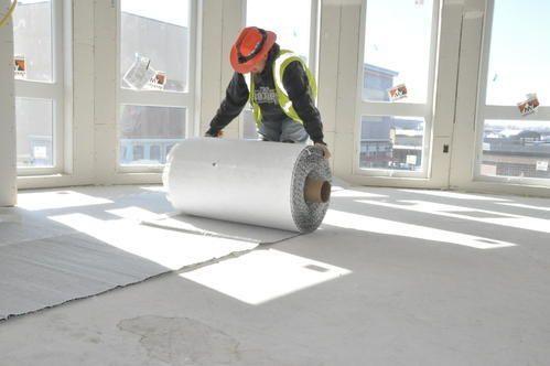 Flooring Plaster of Paris, Grade Standard: Iii Rd Grade, Packaging Size: 25
