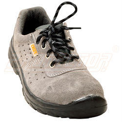 4534da40540e Feet Protection - Lightweight Safety Shoes Wholesaler from Ahmedabad