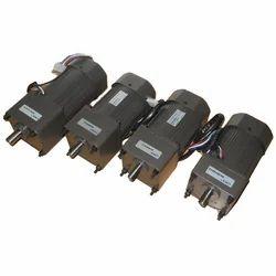 AC Geared Motor