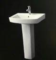 Basin Pedestal