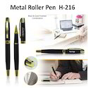 Metal Roller Pen H-216