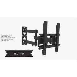 Cast Iron TSC 164 LED TV Stand