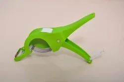 2 In 1 Vegetable Cutter With Peeler