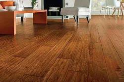 250 sq ft Greenlam Hardwood Flooring Service, Health Care Centre, Karnataka