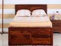 Solid Wood Bed Af_sw_bed101