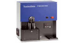 Fibre-Matrix Adhesion Strength Pull-Out Tester