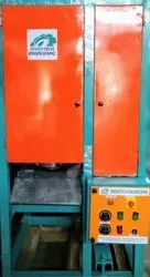 Fully Automatic Single Die Thali Making Machine