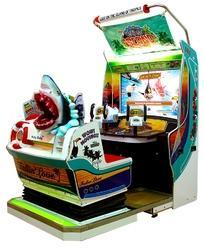 42 Inch Let''s Go Island Arcade Game