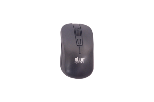 177cb1322fc Blue Square Black, White Wireless Mouse, M105, Rs 450 /piece | ID ...