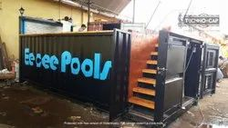 Portable Swimming Pools