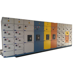 Mild Steel Industrial PCC Panel