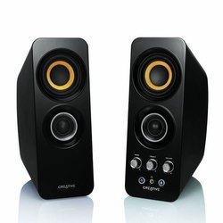 2.1 Creative Computer Speaker E2400, 581 G, 2 Watts