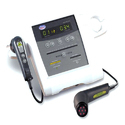 Therapeutic Ultrasound Laser Machine