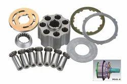 Komatsu Hydraulic Motor Spare Parts