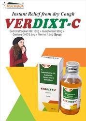 Dextromethorpan Syrp