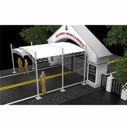 Security Tensile Structure