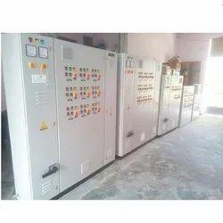 Automatic MCC Panel