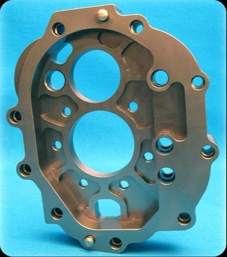 Air Compressor Intermediate Plate