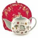 Tea Cozy Made In 100% Cotton Fabric