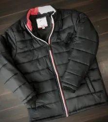 Full Sleeve Boomber Jacket Mens Casual Jackets
