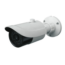 5MP E Series IR Varifocal Dome Camera