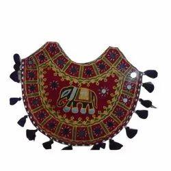 Cotton Rajasthani Handmade Traditional Bag