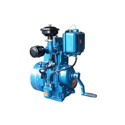 Non-Silent Prakash Diesel Generator