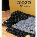 Ecosport New 7D Car Mat