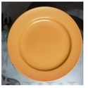 11 Inch Ceramic Dinner Plate