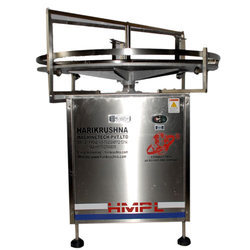 HMPL Stainless Steel Turntable for Industrial