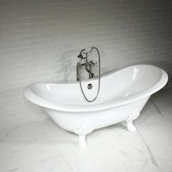 Modern Freestanding Tub