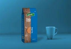 Instant Ginger Chai Latte