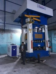 5tr Air Cooled Oil Chiller