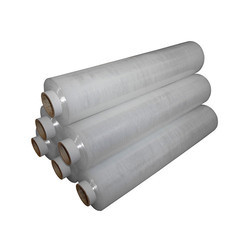 Extended Core Cast Stretch Wrap Films
