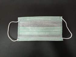 Surgical 3 Ply Face Mask With Nose pin