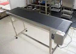 Inkjet Printing Belt Conveyor