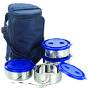 Tiffin With Bag