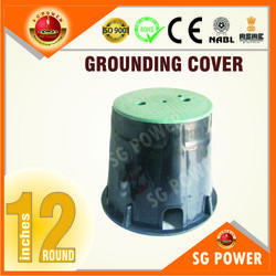 Grounding Cover