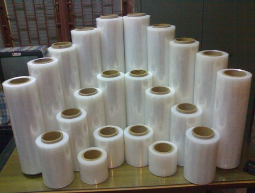 Stretch Films - Packaging Material