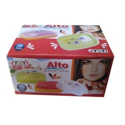 Cardboard Milticolor Duplex Packaging Box