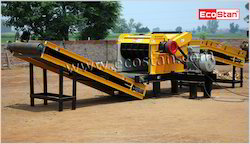 Agri Waste Chipper