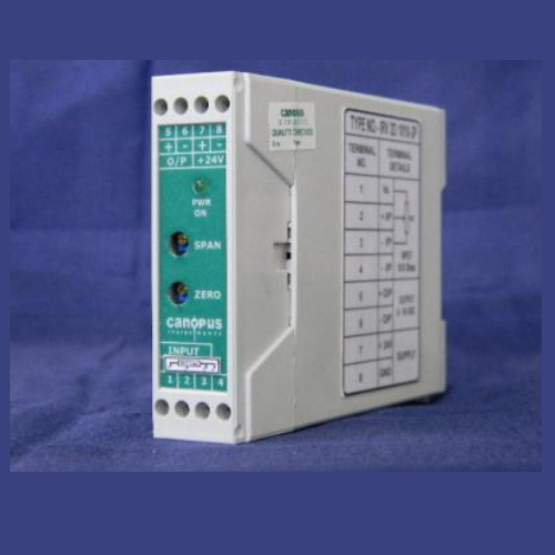 Frequency Converters Voltage And Current To Frequency