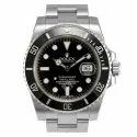 Rolex Submarine Full Steel Watch