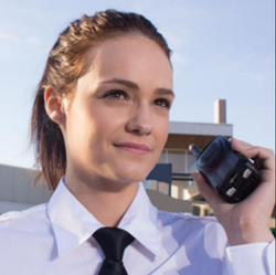 Female Security Officers Services