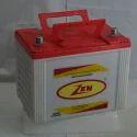 Zen Nebulus St-40 Solar Tubular Battery, Voltage: 12 V