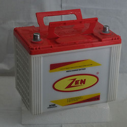 Zen Nebulus ST-40 Solar Tubular Battery, Voltage: 12 V