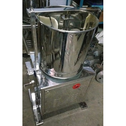 20L SS Titling Wet Grinder