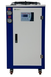 HVAC Air Cooled Chiller